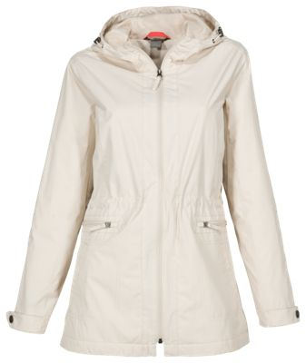 20b0420be52 Natural Reflections Essential Parka for Ladies Birch S
