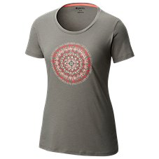 Columbia Sky T-Shirt for Ladies