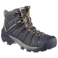 Keen Voyageur Mid Hiking Boots for Men