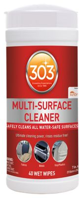303 Multi Surface Cleaner Wipes