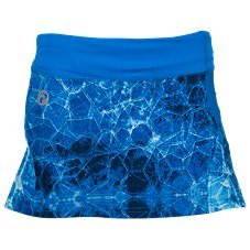 Pelagic Hex Bahama Skort for Ladies