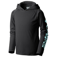 Columbia Terminal Tackle Hoodie for Boys