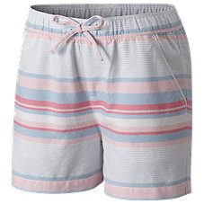 Columbia Solar Fade Shorts for Girls