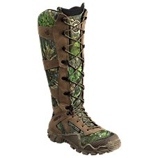 Irish Setter VaprTrek NWTF Waterproof Snake Hunting Boots for Ladies
