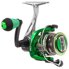 Lew's Tournament Speed Spin Spinning Reel