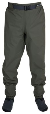 Compass 360 Deadfall Stocking Foot Guide Pants For Men Stone Large Regular