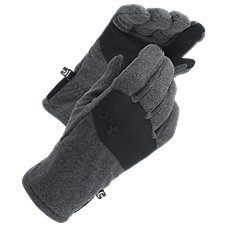 Under Armour ColdGear Infrared Fleece 2.0 Gloves for Men