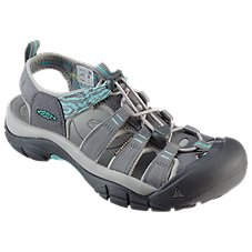 7e6365e39346 Keen Newport Hydro Water Shoes for Ladies