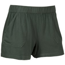 Natural Reflections Utility Soft Shorts for Ladies