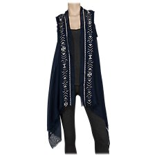 Bob Timberlake Arrow Lake Vest for Ladies