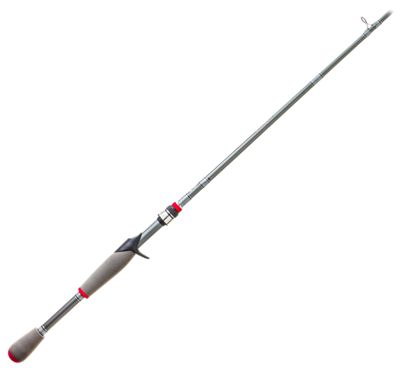 Bass Pro Shops Crankin' Stick Split-Grip EVA Casting Rod – Model CKX70MLT