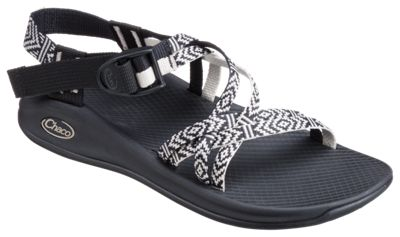59eaa2e97ad6 Chaco ZEddy X Sandals for Ladies Tapestry Black 10M