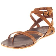 Chaco Juniper Leather Sandals for Ladies