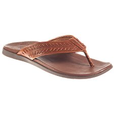 Chaco Jackson Leather Sandals for Men
