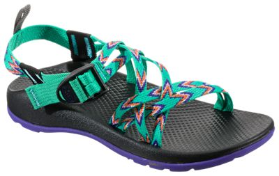 2e50439c6298 Chaco ZX1 Ecotread Sandals for Kids Mint Leaf 4 Kids