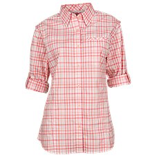 World Wide Sportsman Clearwater Shirt for Ladies Image