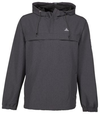 ascend anorak 1 4 zip pullover for men bass pro shops