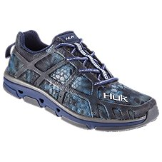 Huk Attack Fishing Shoes for Men