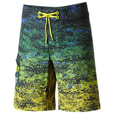 Columbia PFG Offshore Board Shorts for Men