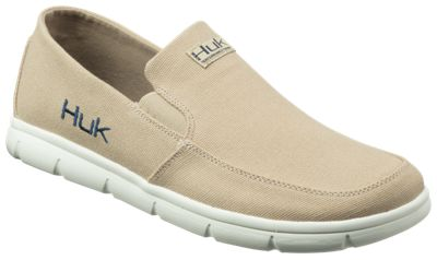 68365c3992ab Huk Brewster Boat Shoes for Men
