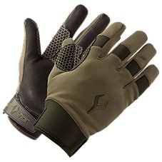 Kryvo Softshell Gloves for Men