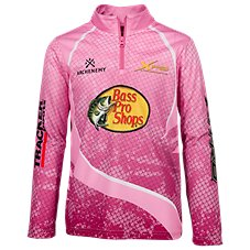 Bass Pro Shops Fishing Jersey for Toddlers and Kids
