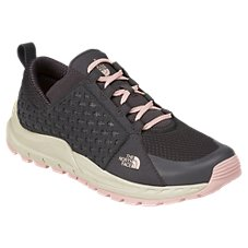 The North Face Mountain Sneaker Hiking Shoes for Ladies