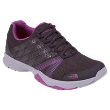 The North Face Lightwave Ampere II Hiking Shoes for Ladies