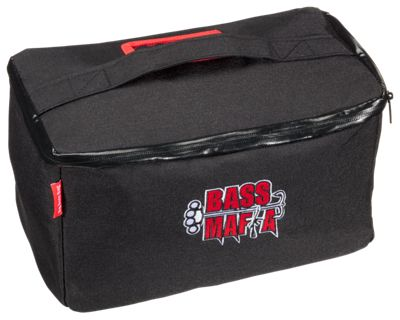 Bass Mafia Big Boss Bag 11 1/2''x7 1/2''x7''
