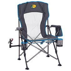 Bass Pro Shops Lunker Lounger Fishing Chair