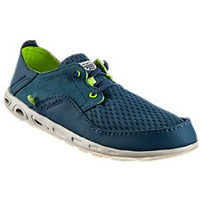 19cf38224d7c Columbia Bahama Relaxed Marlin PFG Boat Shoes for Men Image