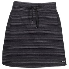 Ascend Space Dye Knit Skort for Ladies