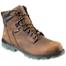 Wolverine I-90 EPX CarbonMAX Waterproof Safety Toe Work Boots for Men