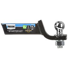 Reese Towpower InterLock Class III Hitch Assembly Starter Kit