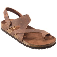 White Mountain Huntsville Toe Loop Sandals for Ladies