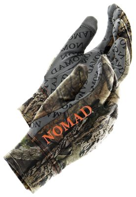 c38d04bf2bb64 Nomad Heartwood Liner Gloves for Men Mossy Oak Break Up Country ML
