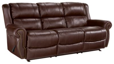 Best Home Furnishings Terrill Collection Sofa - Tobacco