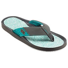 Cobian Sticky Bumps Drop-In Sandals for Men