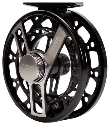 Temple Fork Outfitters Power Fly Reel – Model TFR POWER 2