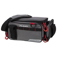 Plano Weekender Gray Tackle Bag