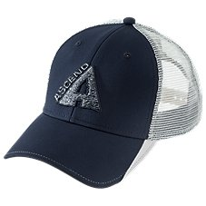 Ascend 3D Windblown Mesh Back Cap