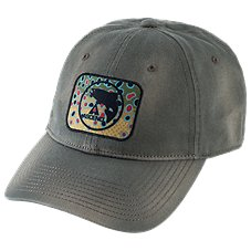 Ascend Trout Patch Cap