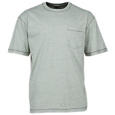 RedHead Snow Jersey 5 Points Crew Shirt for Men