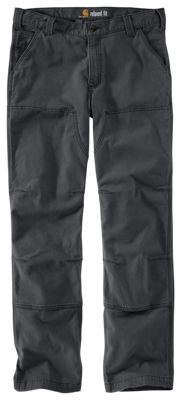 Carhartt Rugged Flex Rigby Double-Front Pants for