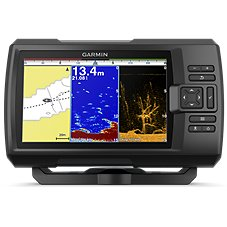 Garmin STRIKER Plus 7cv Fishfinder/GPS Combo