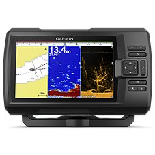 Garmin Striker Plus 9sv Fishfinder/GPS Combo