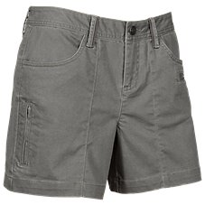 Natural Reflections Weekender Shorts for Ladies