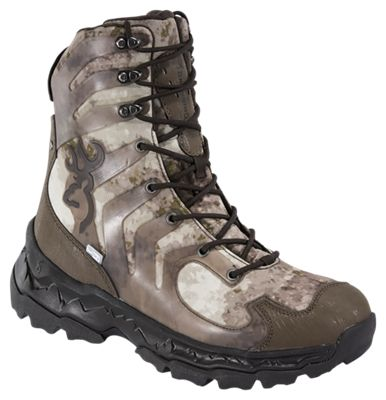 a69b10e13f6 Browning Buck Shadow Insulated Waterproof Hunting Boots for Men A ...
