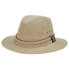 World Wide Sportsman Safari Microfiber Hat