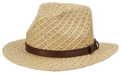 5187f74483d25 World Wide Sportsman Toyo Straw Safari Hat LXL